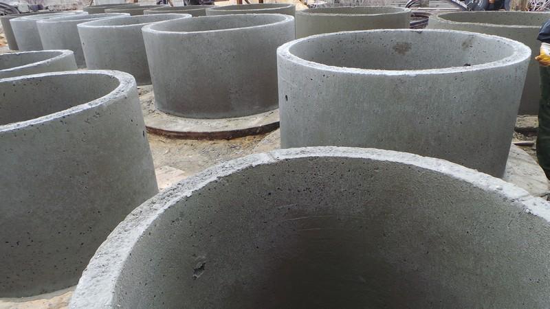 Кольца жби 2000 цена завод жби в уральск